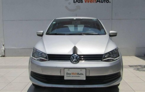 Urge!! Un excelente Volkswagen Gol 2016 Automático vendido a un precio increíblemente barato en Benito Juárez