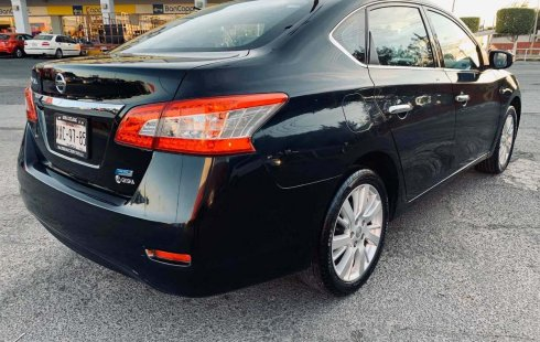 Nissan Sentra 2015 barato