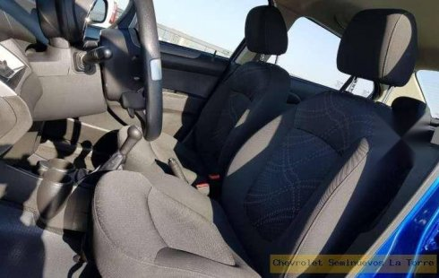 Chevrolet Beat 2019 en Iztacalco
