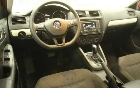 En venta un Volkswagen Jetta 2017 Automático muy bien cuidado