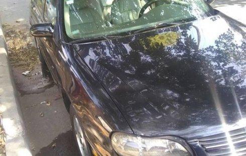 Chevrolet Malibu impecable en Miguel Hidalgo más barato imposible