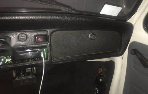 En venta un Volkswagen Sedan 2001 Manual en excelente condición
