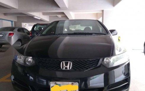 Honda Civic impecable en Iztacalco