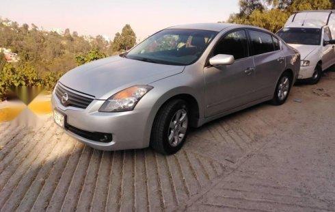 Nissan Altima 2008 usado
