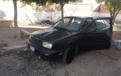 Quiero vender urgentemente mi auto Volkswagen Jetta 1993 muy bien estado