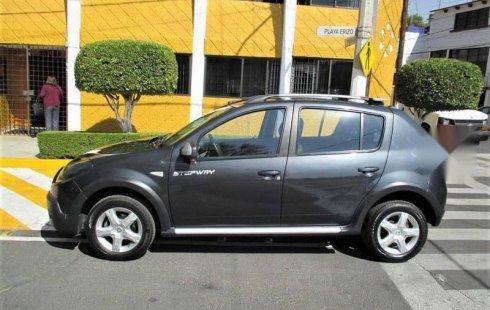 Renault Sandero 2013 en venta