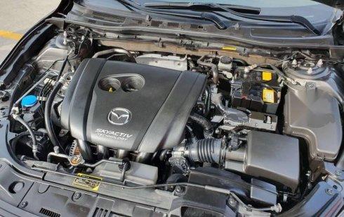 Quiero vender inmediatamente mi auto Mazda 3 2017