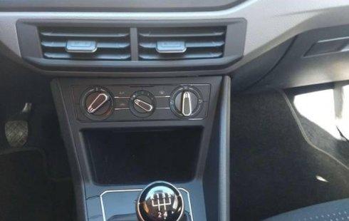 No te pierdas un excelente Volkswagen Virtus 2020 Manual en Tlalpan