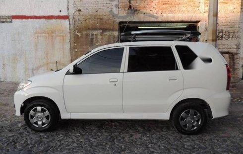 Tengo que vender mi querido Toyota Avanza 2010