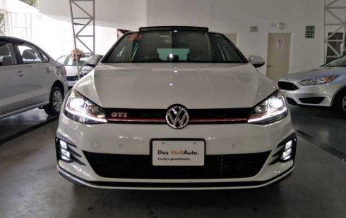 Urge!! Vendo excelente Volkswagen GTI 2018 Automático en en Benito Juárez