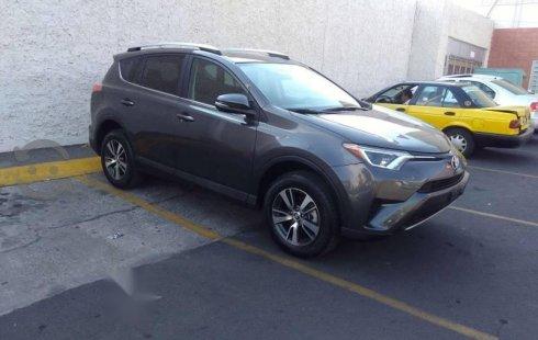 Toyota RAV4 2016 usado en Guadalajara