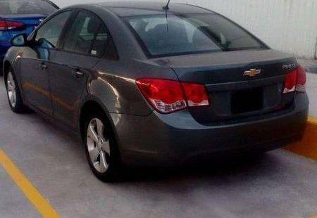 Auto usado Chevrolet Cruze 2012 a un precio increíblemente barato