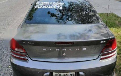Quiero vender un Dodge Stratus usado