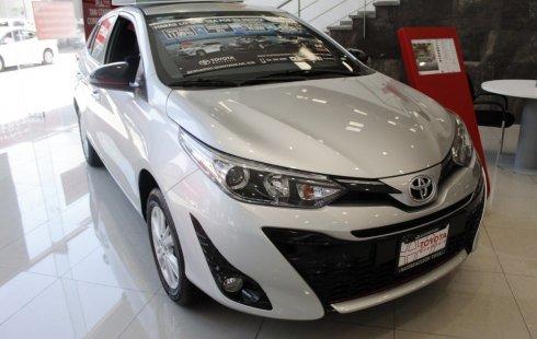 Urge!! Vendo excelente Toyota Yaris 2020 Automático en en Querétaro