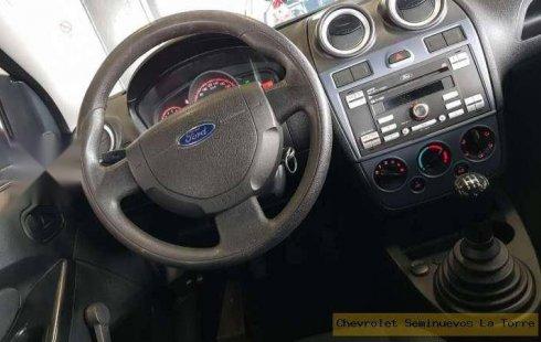 Auto usado Ford Ikon 2014 a un precio increíblemente barato