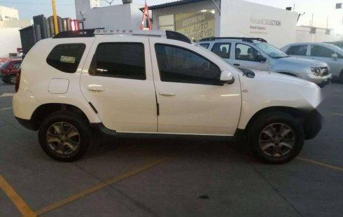 Tengo que vender mi querido Renault Duster 2017