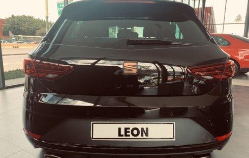 Auto usado Seat Leon 2020 a un precio increíblemente barato