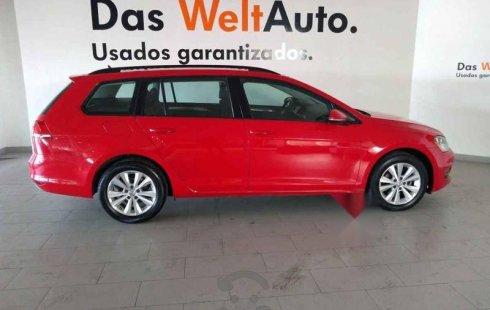Volkswagen Golf impecable en San Pedro Cholula más barato imposible
