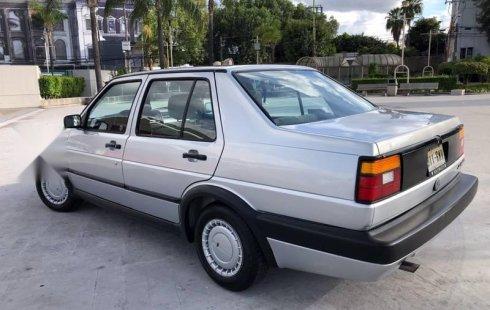 En venta carro Volkswagen Jetta 1992 en excelente estado