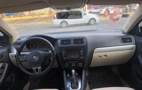 Volkswagen Jetta 2012 en Gustavo A. Madero