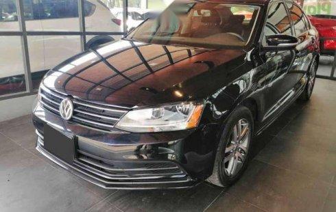 Tengo que vender mi querido Volkswagen Jetta 2017