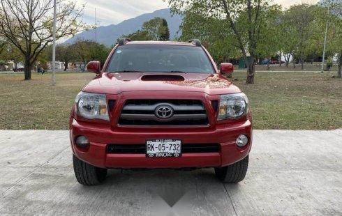 Toyota Tacoma usado en Guadalupe