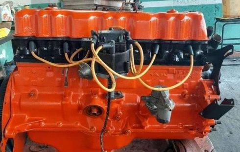 Jeep CJ usado en García