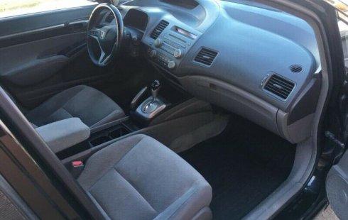 En venta carro Honda Civic 2010 en excelente estado