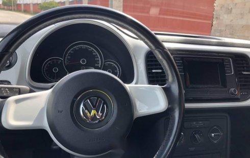 Volkswagen Beetle 2016 usado en Zapopan