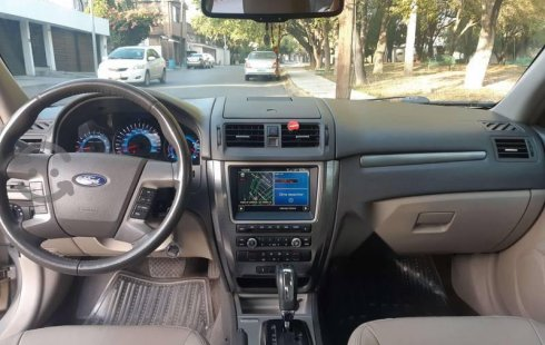 Ford Fusion usado en Monterrey