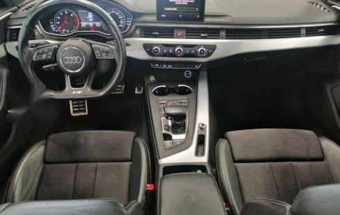 Audi A4 impecable en Puebla