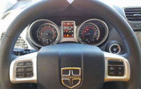 Pongo a la venta cuanto antes posible un Dodge Journey en excelente condicción a un precio increíblemente barato