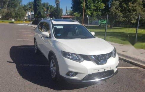Quiero vender inmediatamente mi auto Nissan X-Trail 2015