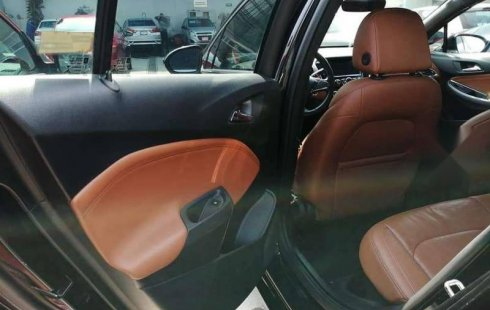 Chevrolet Cruze 2017 barato en Cuauhtémoc