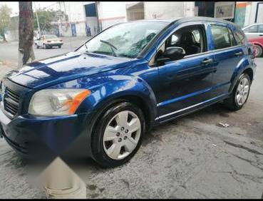 Tengo que vender mi querido Dodge Caliber 2009