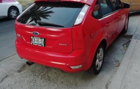 Ford Focus 2010 usado