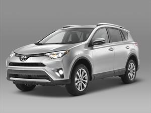 Toyota RAV4 XLE PLUS 2016