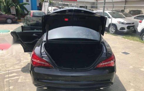 Mercedes-Benz Clase CLA 2017 en Zapopan