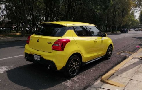 Pongo a la venta cuanto antes posible un Suzuki Swift que tiene todos los documentos necesarios
