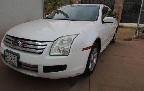 Ford Fusion 2009 barato