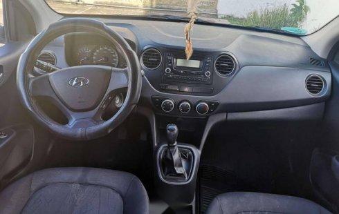 Vendo un carro Hyundai Grand I10 2016 excelente, llámama para verlo