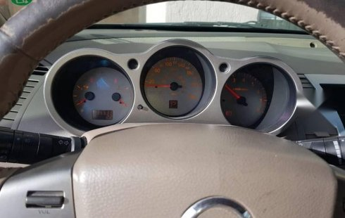 Nissan Maxima 2004 usado en Zapopan