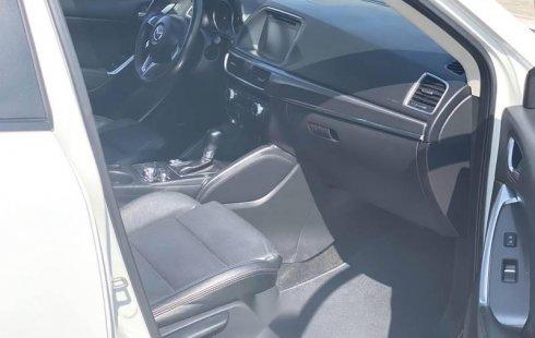 Quiero vender un Mazda CX-5 usado