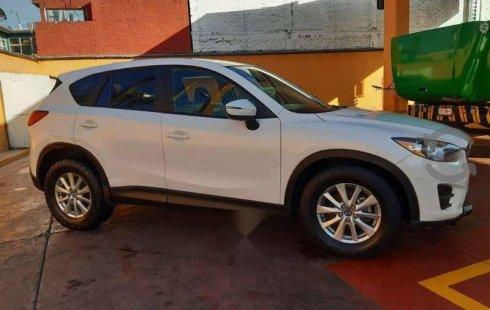En venta carro Mazda CX-5 2017 en excelente estado