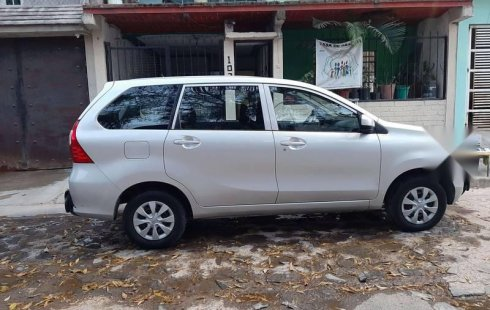 Toyota Avanza Automático