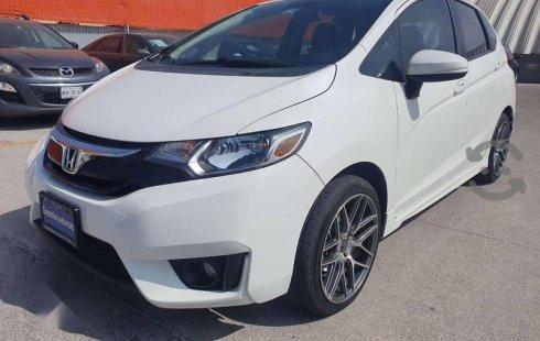 Honda Fit 2015 barato en Tlalnepantla de Baz