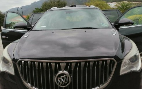 Buick Enclave 2015 en Monterrey