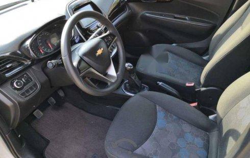 Vendo un Chevrolet Spark impecable