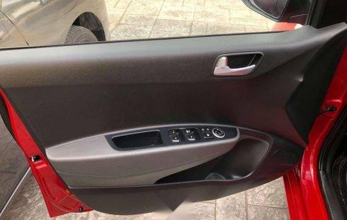 Quiero vender un Hyundai Grand I10 usado