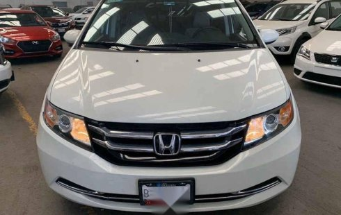 Precio de Honda Odyssey 2014